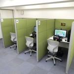 運転適性診断室
